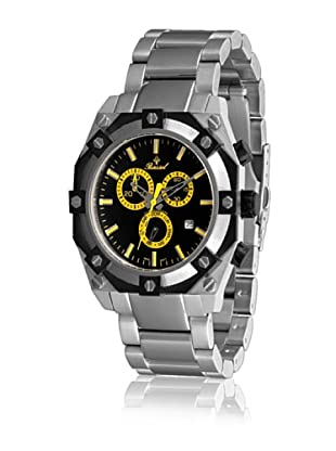 Bassel Reloj CR4030AM Plata