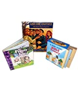 Childrens Religious Gift Bundle Ages 4+ [3 Piece]