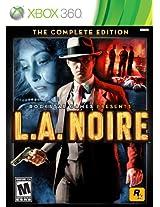 L.A. Noire - The Complete Edition (Xbox 360)