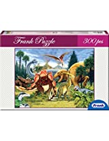 Frank 33603 Dinosaur Country