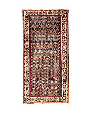 RugSense Alfombra Persian Kaskai Marrón/Multicolor