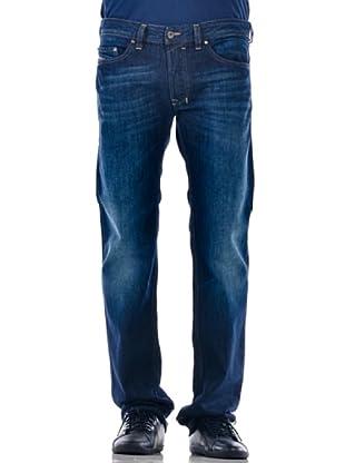 Diesel Pantalón Franklin (Azul)