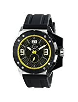 Gv2 By Gevril Grande Analog Display Quartz Men'S Watch - Ger9404