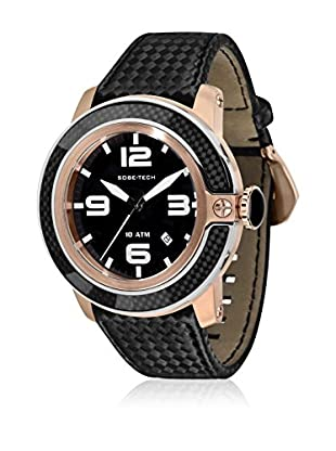 Glam Rock Reloj de cuarzo Unisex Unisex 50 mm
