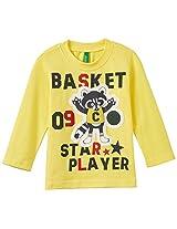 UCB KIDS Boys T-Shirt