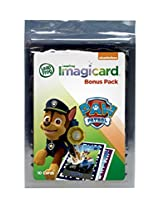 Leap Frog Paw Patrol Imagicard Learning Game Booster Pack