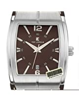 Ted Lapidus 5100403 Wrist Watch - For Men