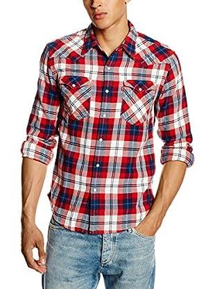 Levi's Camisa Hombre Casual