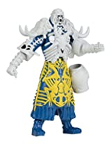 "Power Rangers Dino Charge - 5"" Villain Bones Action Figure"