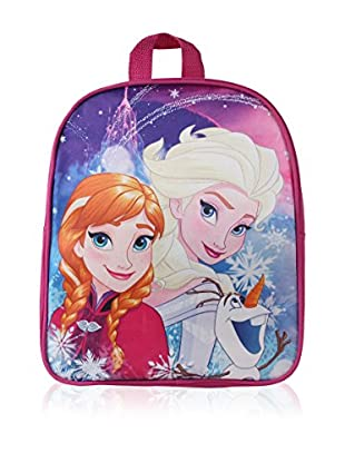 BACK TO SCHOOL Rucksack Sisters And Olaf