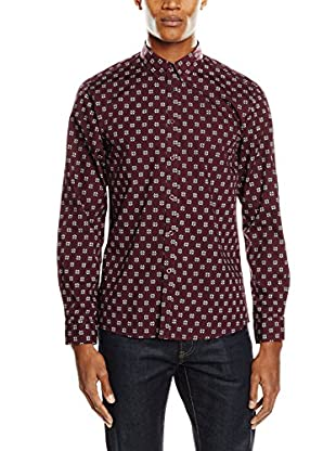 Merc of London Camisa Hombre