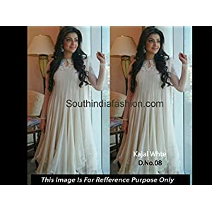 Bollywood Women Party Wear Embroidered Semi-Stitched Salwar Suit With Dupatta