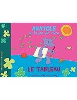 Le Tableau (Anatole ou la Joie de Vivre t. 3) (French Edition)