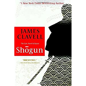 Shogun (The Asian Saga Chronology)