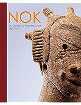 Nok: Ein Ursprung Afrikanischer Skulptur