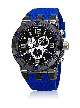 Joshua & Sons Uhr mit schweizer Quarzuhrwerk Man JS55BU 46.5 mm