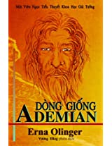 The Ademian Line: A Science Fiction Gem