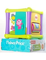 Growing Baby® Animal Activity Cube