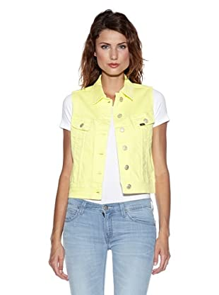 Lee Jacke (lemon lime)