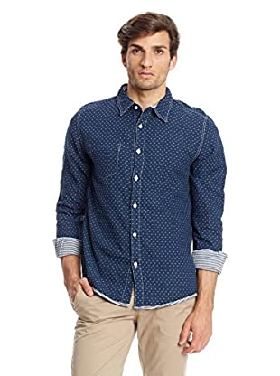Adidas Camisa Hombre Neo Rev
