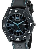 Sonata Analog Black Dial Men's Watch - 7984PP02J