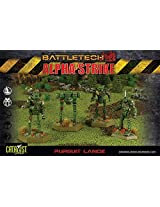 BattleTech Pursuit Lance Pack