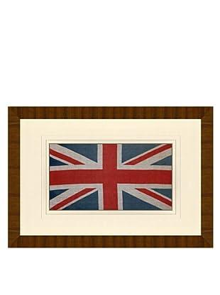 Reproduction of UK Flag Circa 1901