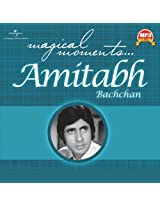 Magical Moments: Amitabh Bachchan