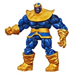 Marvel Universe Series 5 Action Figure #10 Thanos 3.75 Inch