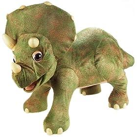 子守りしてくれる、なんともかわゆい恐竜ロボット「Kota」発売(動画)