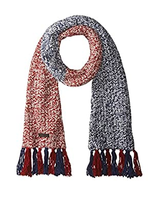 Fred Perry Bufanda Fp Twisted Yarn Scarf