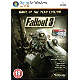 Fallout 3: Game of The Year Edition (�A��� EU)Bethesda Softworks�ɂ��