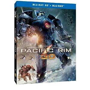 Pacific Rim (3D)