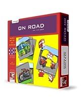 ToyKraft Super Set of Six on Road