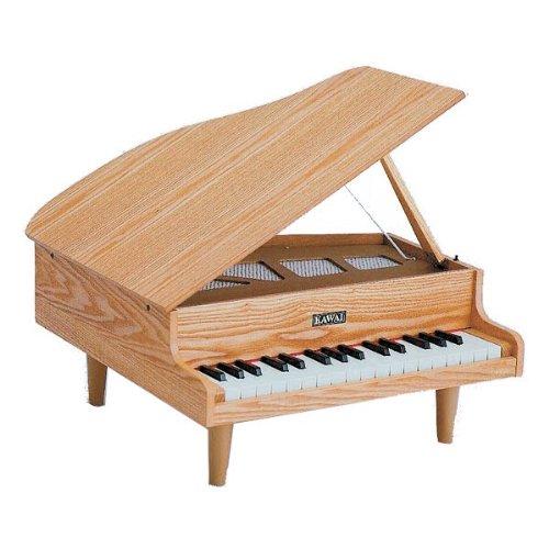 将来はピアニスト?(河合楽器トイピアノ)