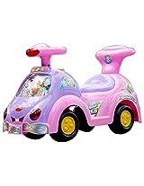 Delia Baby Funny Rideon, Pink