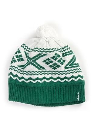adidas Gorro Qwer Blanco / Verde