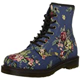 Dr Martens Needlepoint Castel Lace Ups Boots