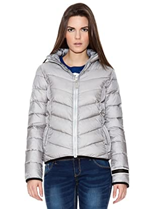 Look Chaqueta Lofty Revers (Gris)