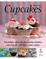 Cupcakes (Coleccion Decoracion Creativa)