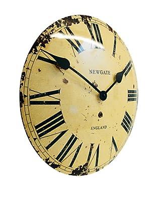 Newgate The Camden Market Clock, Antique Cream