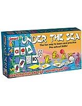 Smart Under the Sea