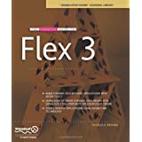 The Essential Guide to Flex 3 (Essentials)Charles E. Brown�ɂ��