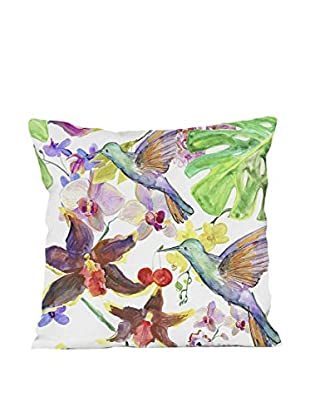 Really Nice Things Kissen Tropical Birds