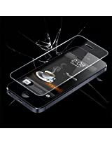 ssimpex® Premium Tempered Glass Screen Protector For Iphone 4G / 4S