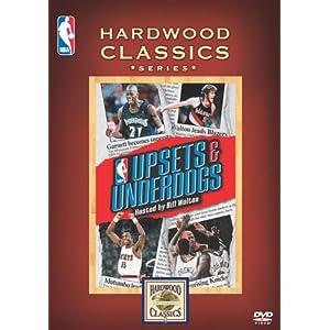 NBA アップセット & アンダードッグス