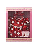 Shellie May The Disney Bear Minnie Mouse Costume 17