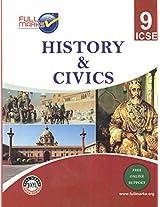 ICSE History & Civics Class 9