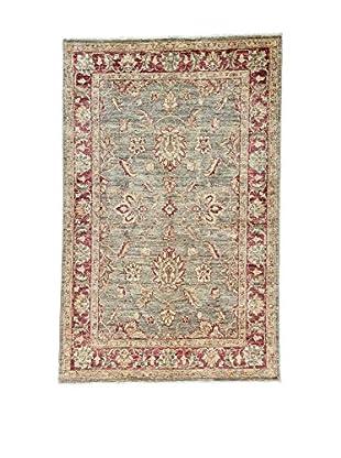 Eden Teppich Agra mehrfarbig 96 x 150 cm