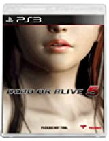 Dead or Alive 5 - Collector's Edition (PS3)